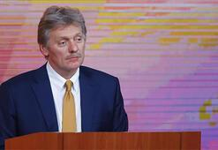 Kremlinden ABDnin yeni yaptırımlarına tepki