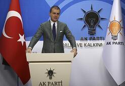 Son dakika... MKYK sonrası AK Partiden ittifak açıklaması