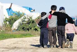Mülteci çocuklara mülteci istismarı