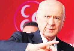 'HDP aşkı CHP ve İP'i esir aldı'