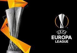 Avrupa Liginde 4. hafta heyecanı Program...