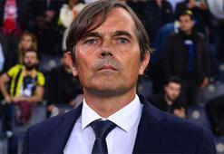 Süper Ligde yabancı teknik direktör kalmadı