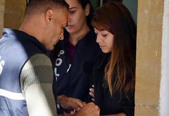 Koruyucu aileye saldırdı, kadın polisin burnunu kırdı