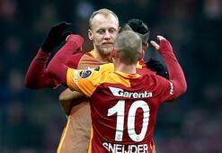 Semih Kaya resmen Galatasarayda
