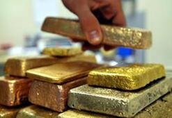 Dış ticarete altın destek