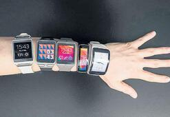 Apple'ın koldaki Android rakipleri