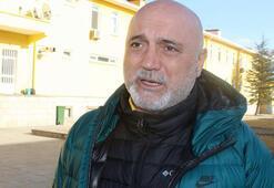 Hikmet Karaman: Konyasporu alkışıyoruz