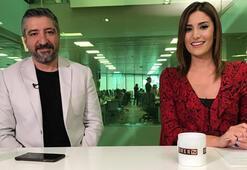 Serdar Sarıdağ: Slimani ve Soldado Beşiktaşta olsaydı iş yapardı