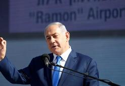 Netanyahudan İrana: Bizi yok etmekle tehdit eden, sonuçlarına katlanır
