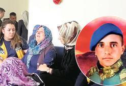 Üs bölgesinde hain saldırı 2 şehit, 3 yaralı