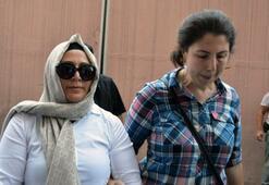 Mustafa Boydak'ın eşine FETÖ'den 7.5 yıl hapis