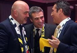 Fenerbahçe Ersun Yanal için nabız yokluyor Direkt başkanla çalışırım...