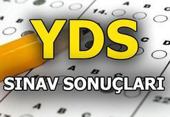 YDS sonuçları açıklandı mı 2018 YDS sonucu sorgula