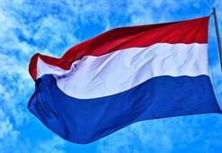 Hollandadan flaş Suudi Arabistan hamlesi