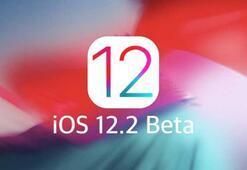 iOS 12.2 Beta 3 güncellemesi yayınlandı