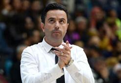 Ozan Bulkaz: Takımı ligde tutmak en büyük amacımız