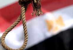 Son dakika... Mısırlı muhalifler idam edildi