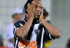 Ronaldinhonun bankada sadece 6 eurosu kaldı