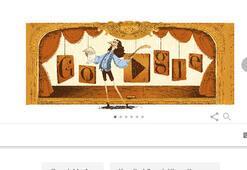 Moliere kimdir, nerelidir Googleden Moliere için Doodle