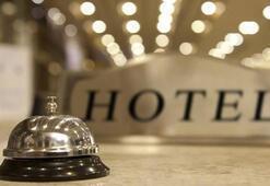 Türkiyede otel doluluğu 2018de yüzde 66,2 oldu