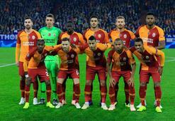 Galatasaray Şampiyonlar Liginde nasıl turlar