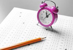 ALES sonuçları ne zaman açıklanacak ALES/3 sınav sonucu sorgulama