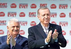 İstanbul için  'özel' çalışma