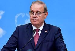 CHPden ihraç talebi ile ilgili son dakika açıklaması