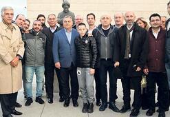 Gül Baba, Türk-Macar  kardeşliğinin sembolü oldu