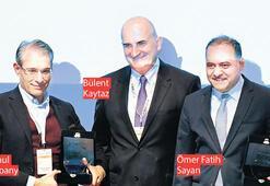 4 üniversite İstanbul'da  5G Vadisi'nde buluşacak