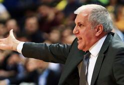 Zeljko Obradovic: Zorlu, duygusal ve özel maçlar...