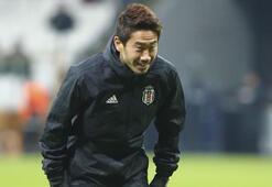 Kagawa: Buraya çok isteyerek ve arzulayarak geldim
