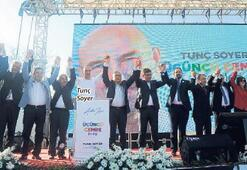 İzmir'e son cemre müjdelerle düştü