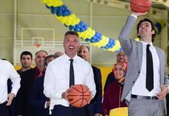 Sadettin Saran: Fenerbahçe konusunda sabır gerekiyor