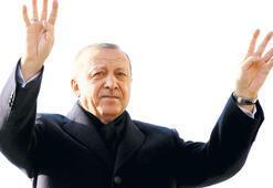Cumhurbaşkanı Erdoğan: Milletle bağ koparsa misyonumuz biter