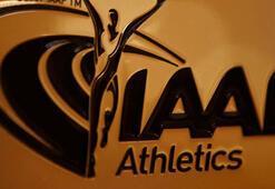 IAAF, Rusyanın cezasını yine kaldırmadı