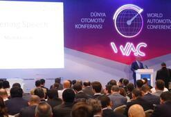 5. Dünya Otomotiv Konferansı WAC 2018, 4-5 Ekimde İstanbulda
