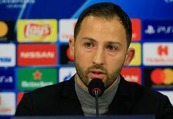 Domenico Tedesco: Galatasarayı tahmin ediyorduk