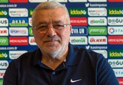 Hasan Hilmi Öksüz: 4 gol atacağımızı hissetmiştim