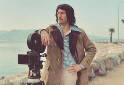 Erdem Yener Film Olmuş Şarkılar için kamera karşısına geçti
