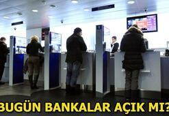 29 Ekimde bankalar açık mı Bankalar bugün açık mı