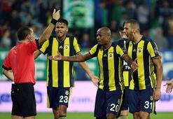 Samet Güzelden Fenerbahçe isyanı