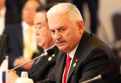 Yıldırımdan Ermenistan Meclis Başkan Yardımcısı Sharmazzova sert eleştiri