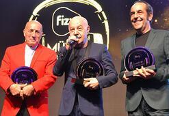 fizy İstanbul Müzik Ödülleri sahiplerini buldu