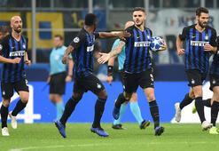 Inter - Barcelona: 1-1