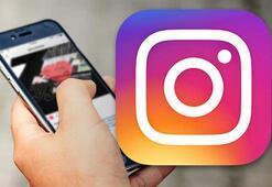 Instagram feed için yeniden paylaşım özelliğini test ediyor
