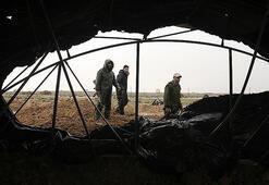 İsrail ülkenin kuzeyinde Hizbullaha ait tüneller bulduğunu öne sürdü