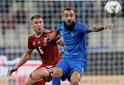 Galatasarayda ilk Yunan futbolcu Mitroglou