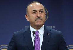 Dışişleri Bakanı Çavuşoğlundan Rusyaya vizesiz seyahat açıklaması