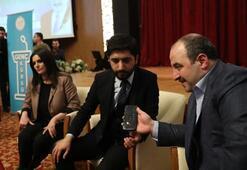 Cumhurbaşkanı Erdoğan, Genç Kürsü etkinliğine telefonla bağlandı
